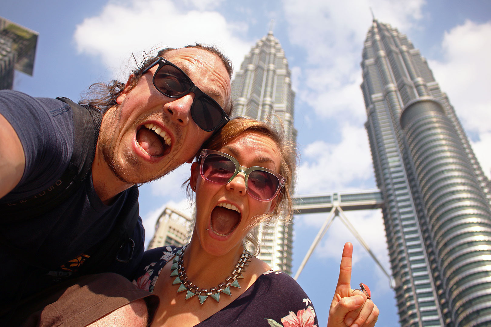Must know Tips For Visiting Kuala Lumpur  Are Very Friendly And Welcoming.
